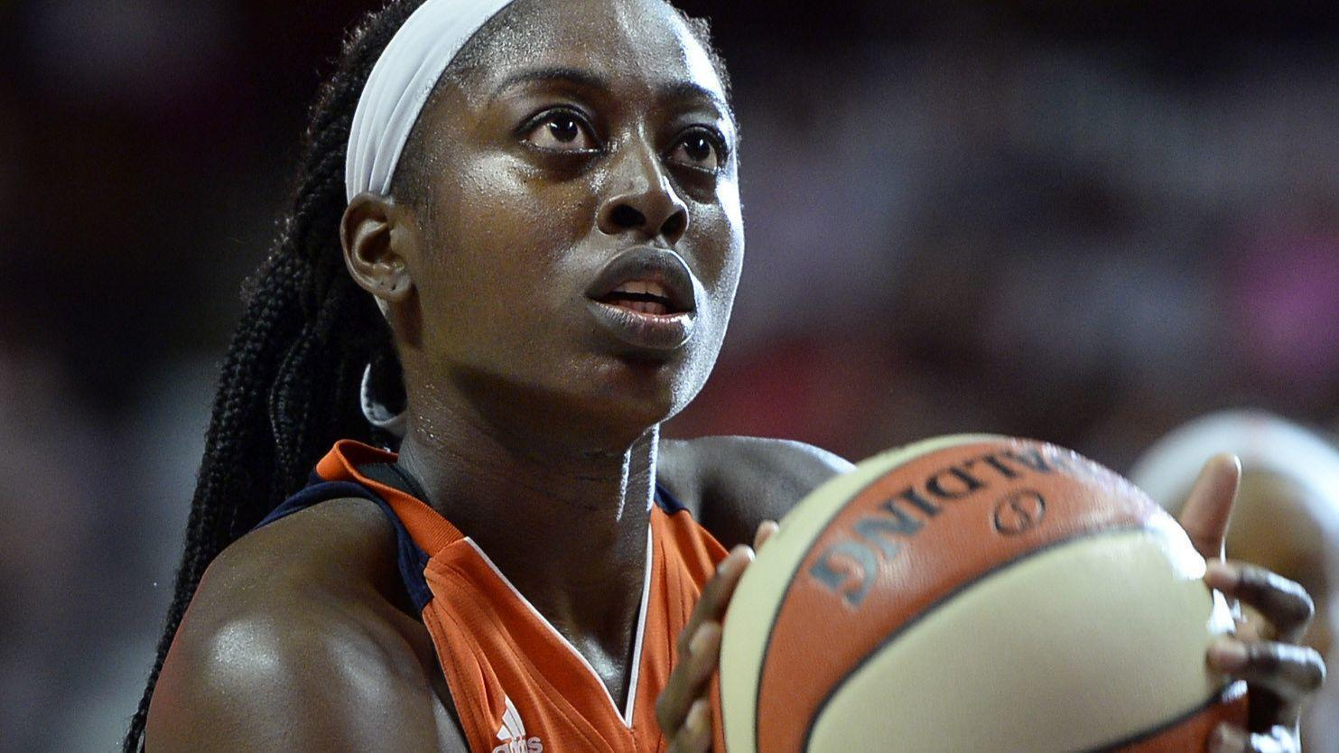 chiney ogwumike to be a full