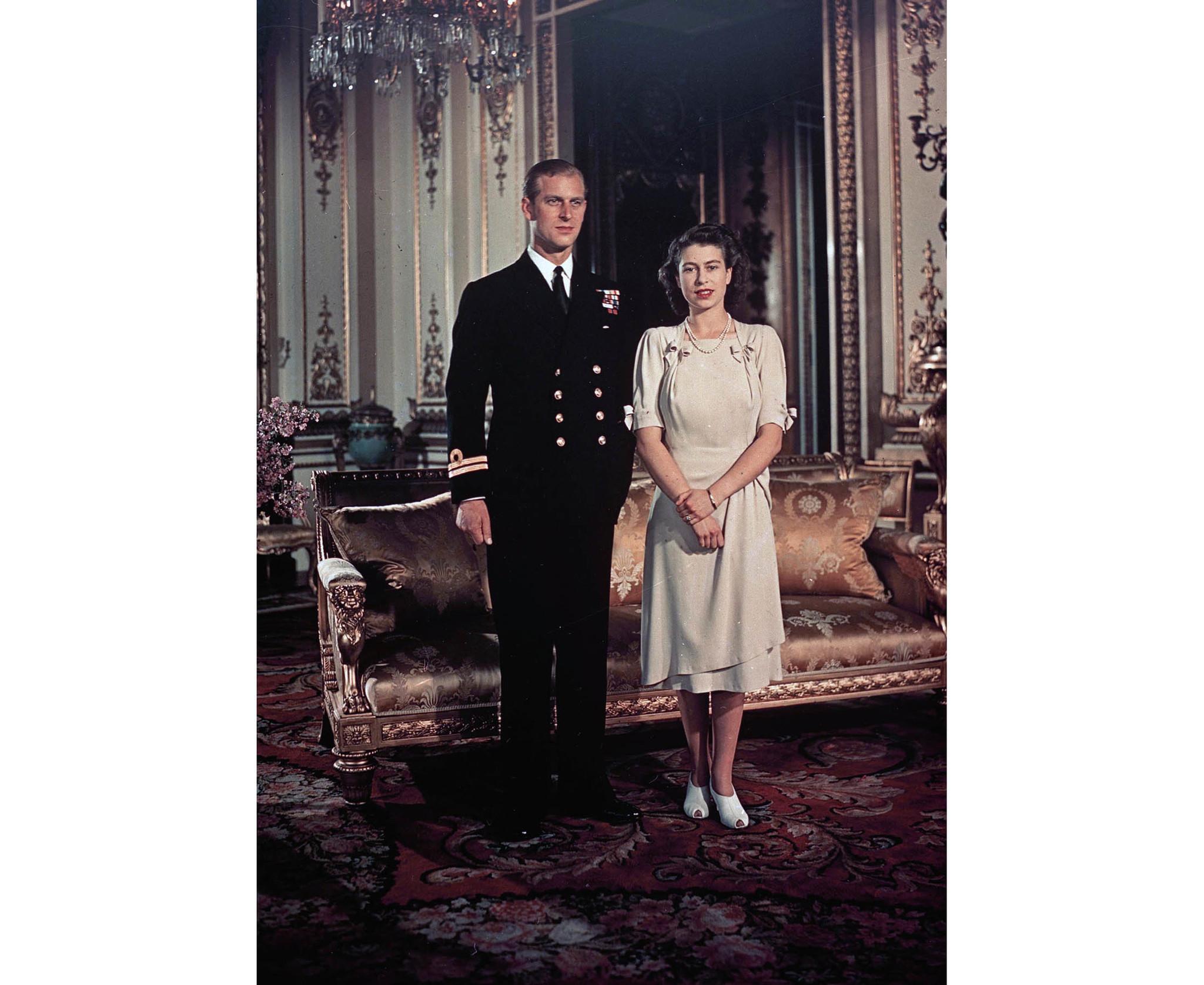 Windsor Mountbatten