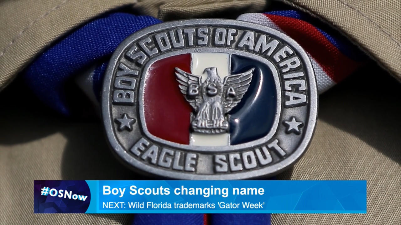 Girl And Boy Scouts Shouldnt Mix In Central Florida Orlando Sentinel