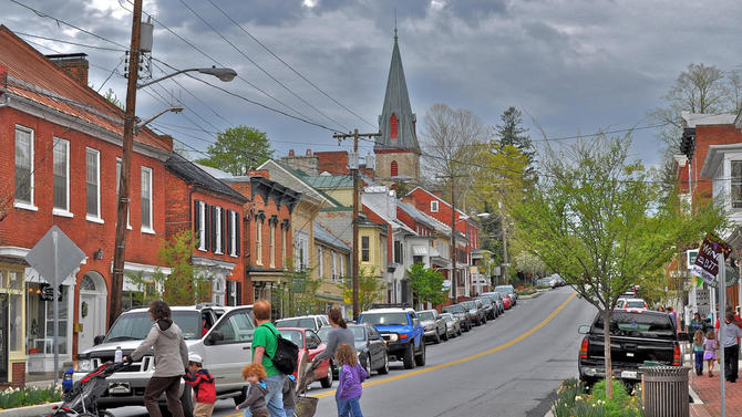 Mid-Atlantic bucket list: Must-see places in Maryland, D C