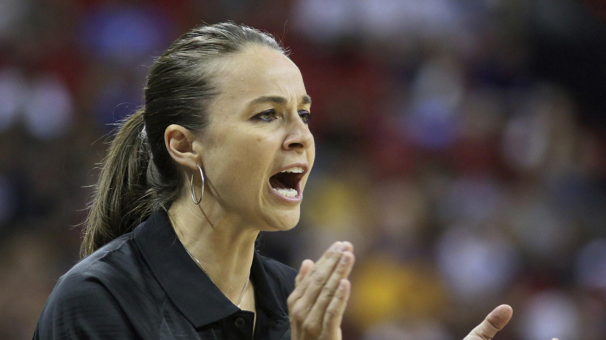 Bucks Will Make Becky Hammon First Woman To Interview For