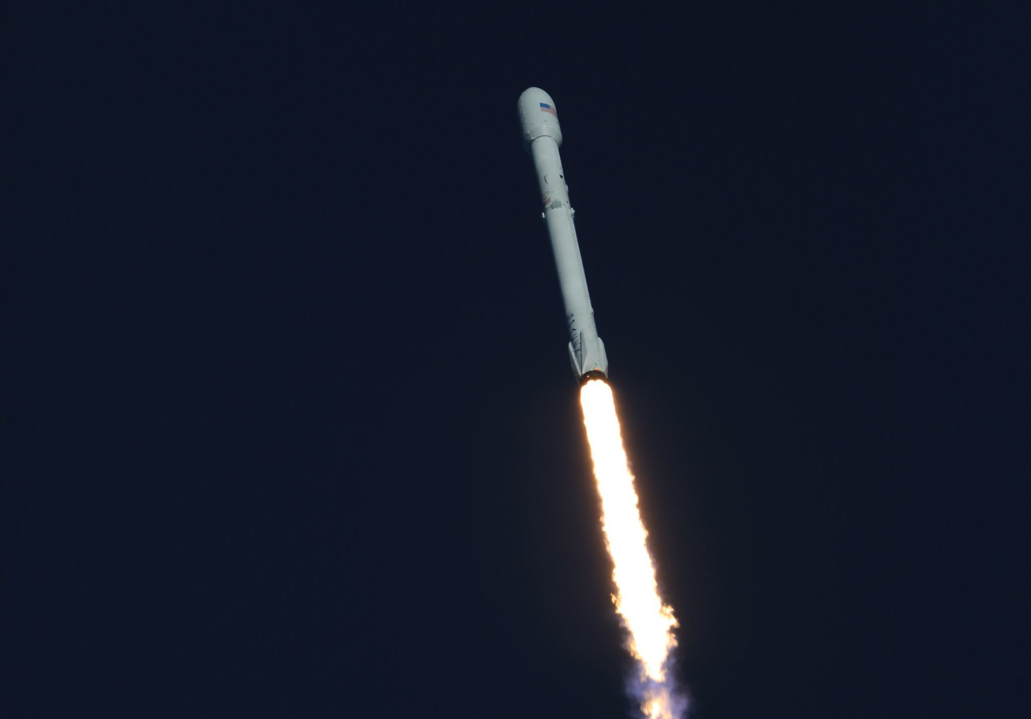 NASA advisers say SpaceX rocket technology could put lives at risk