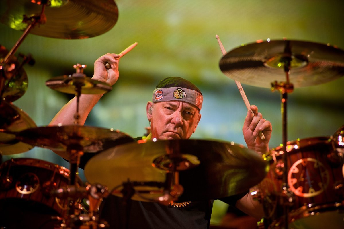 Neil Peart, drummer and songwriter for band Rush, dies at 67