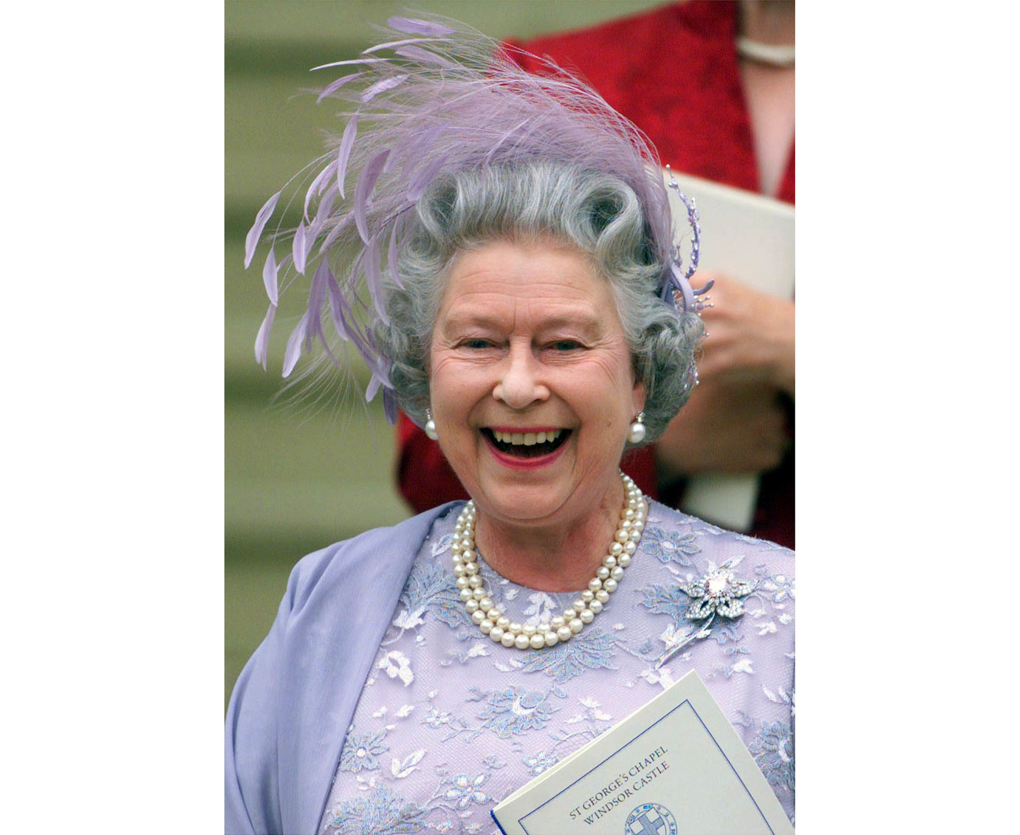 Trevor Rees Jones Invited Royal Wedding: Royal Wedding: The Invitation Says 'day Dress With Hat