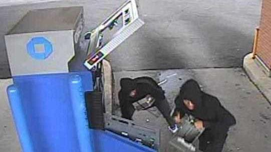 Image result for atm robbery