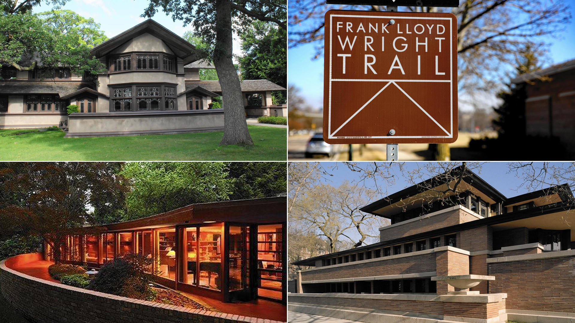 new frank lloyd wright trail unveiled 13 sites from rockford to springfield chicago tribune. Black Bedroom Furniture Sets. Home Design Ideas