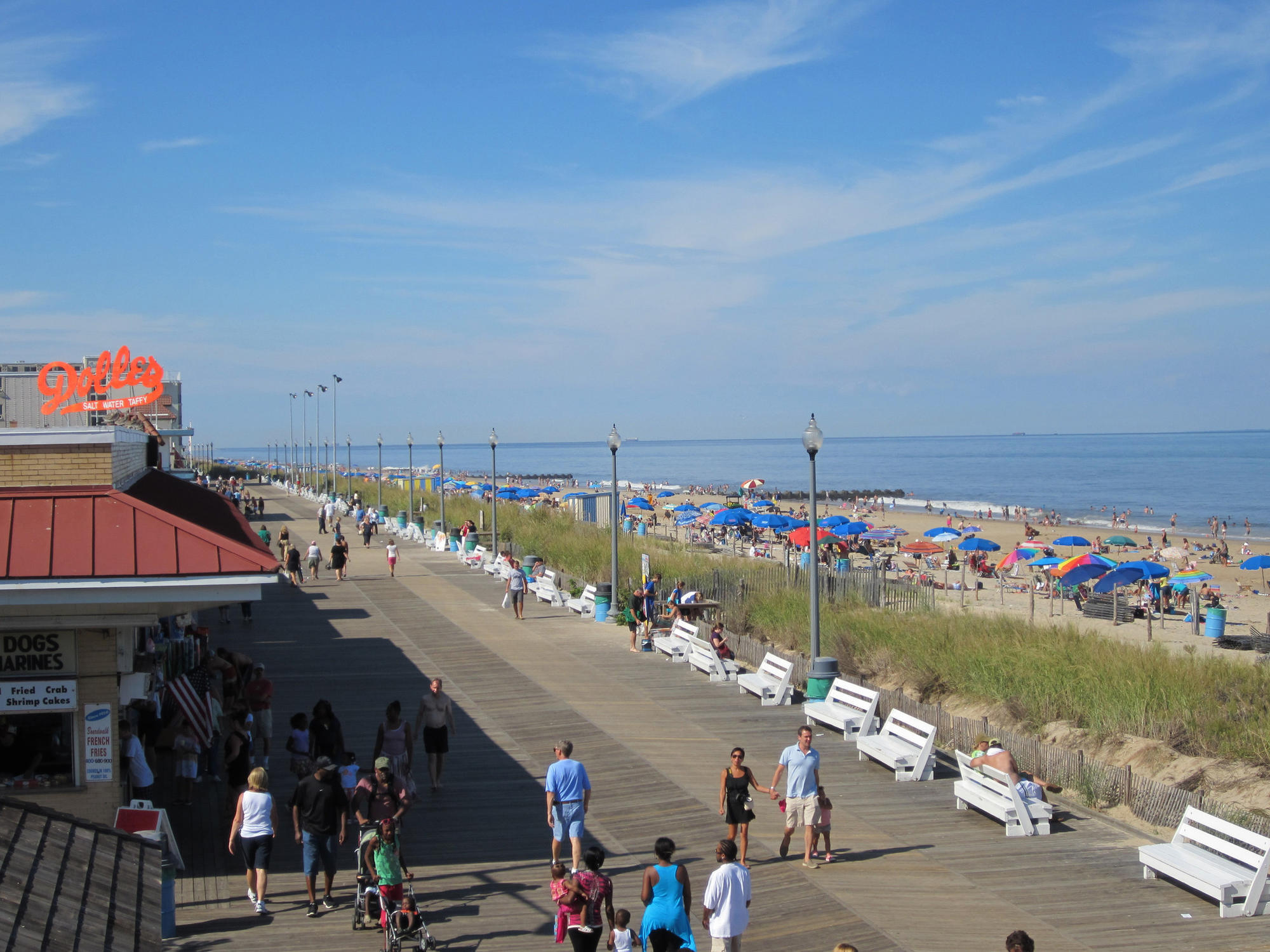 Delaware Beaches 21 Places To Take The Kids From Lewes Fenwick Baltimore Sun