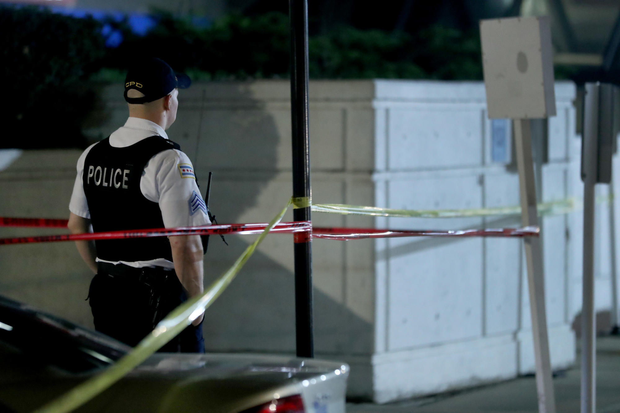 Chicago sees its most violent week of the year: 9 killed, 76 wounded