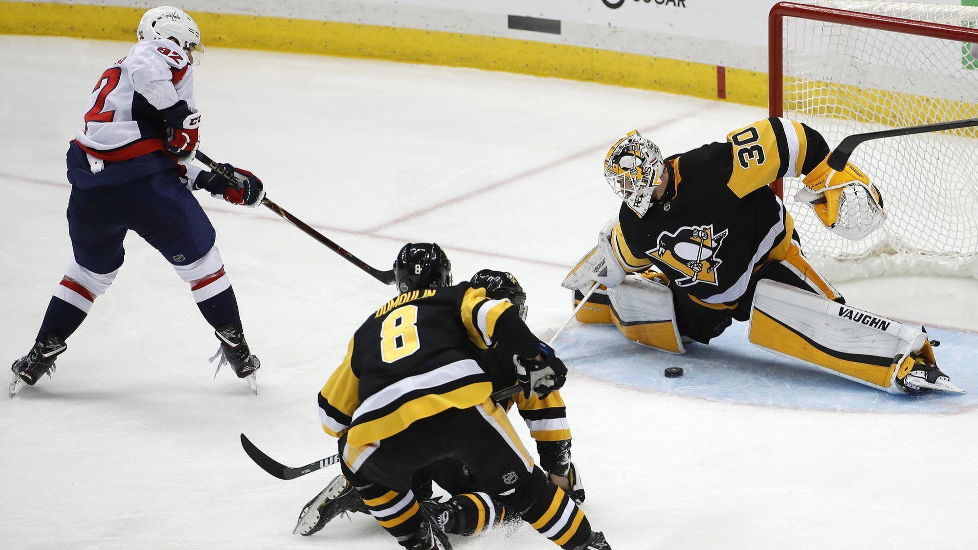 2c449efe3ba Capitals beat Penguins