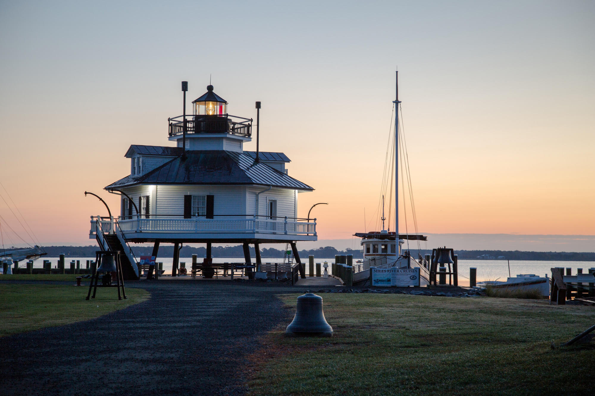 Can't-miss detours along Maryland's Eastern Shore to ...