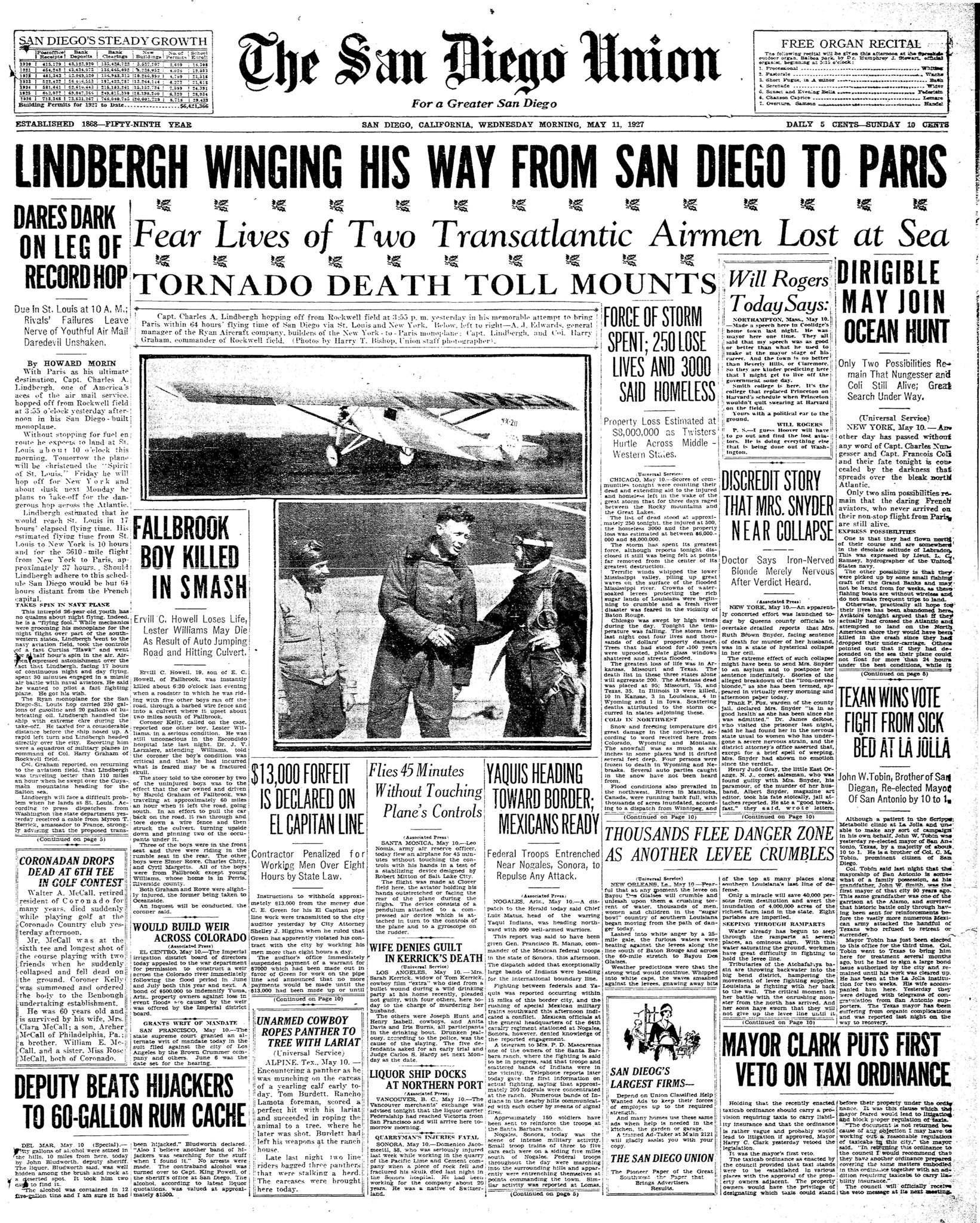 May 11, 1927