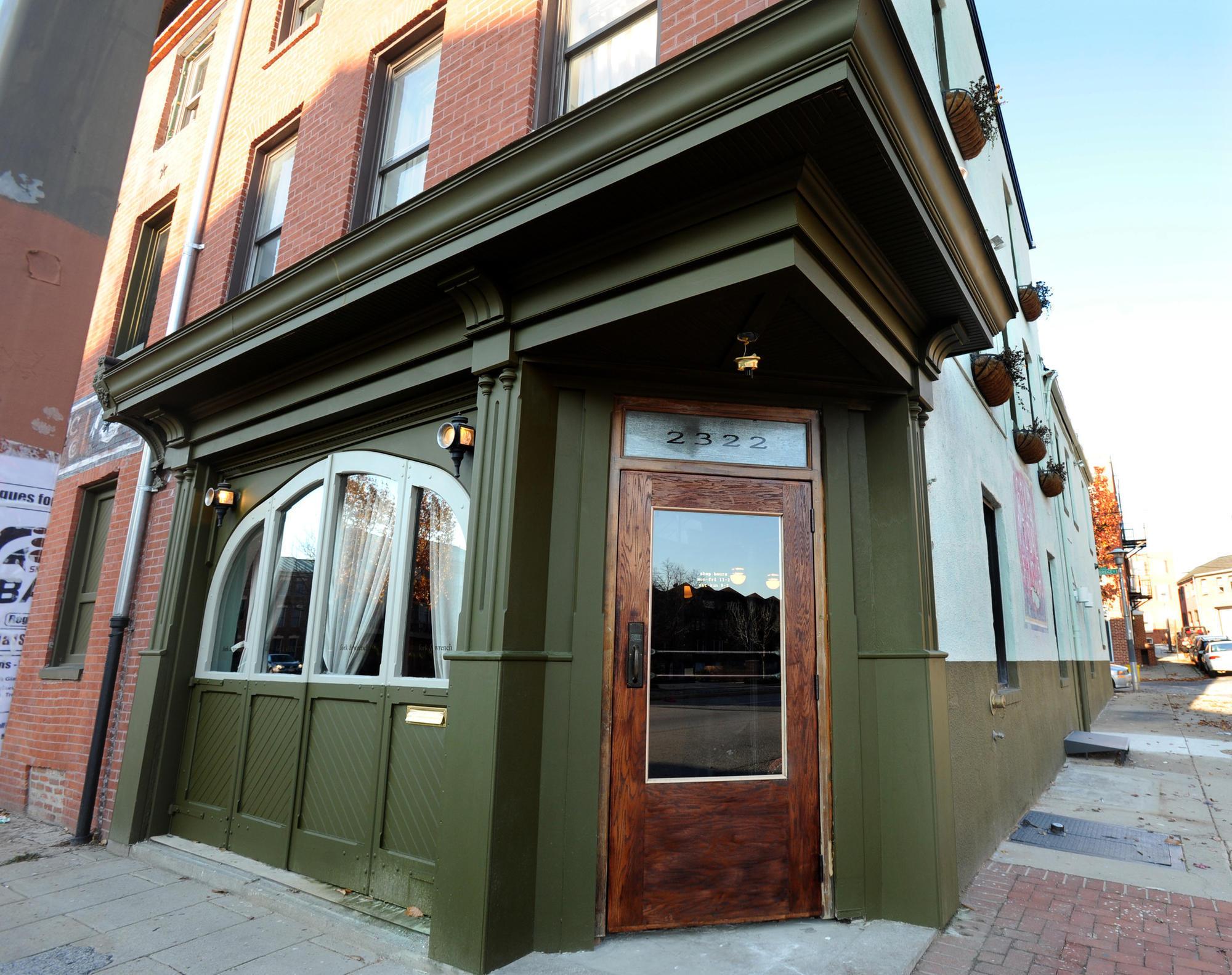 Baltimore Restaurant Closures Continue As Suburbanites Dine