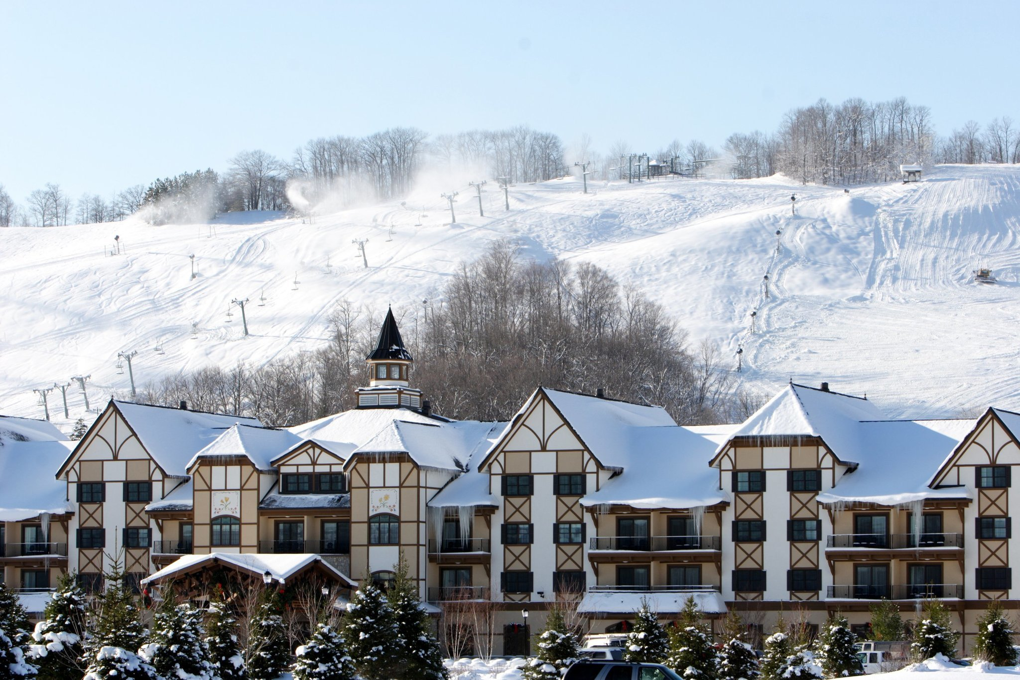 michigan-based boyne completes purchase of 6 ski resorts - chicago