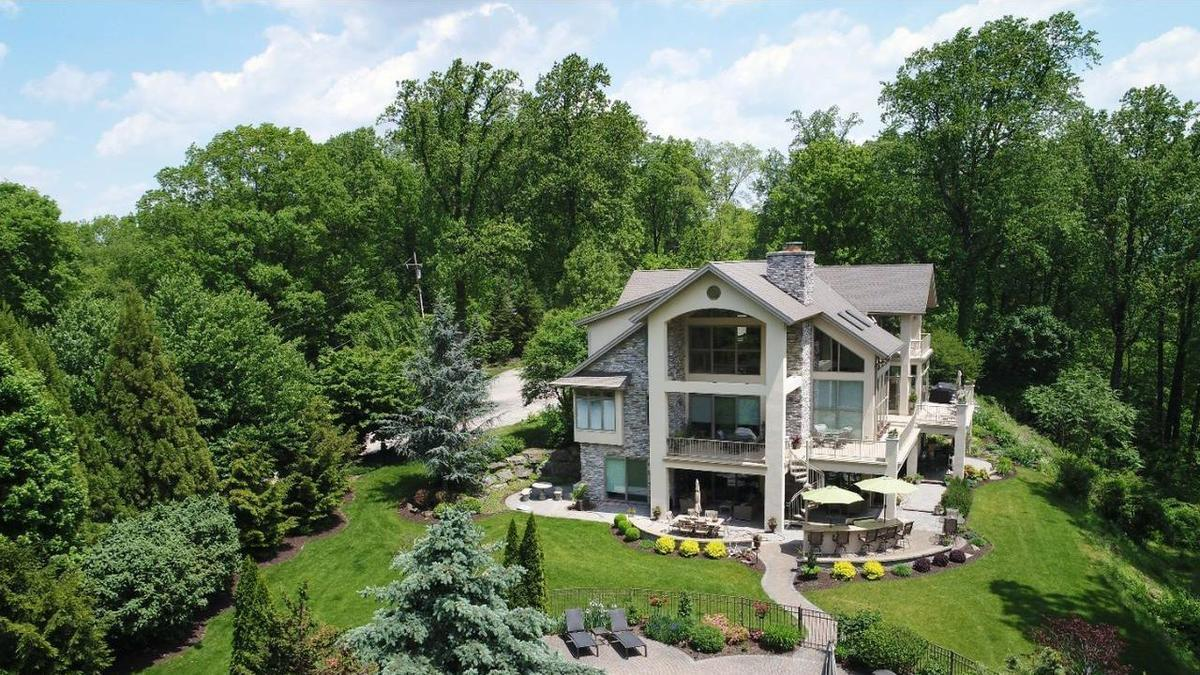 20 Of The Lehigh Valleyu0027s Most Expensive Homes For Sale