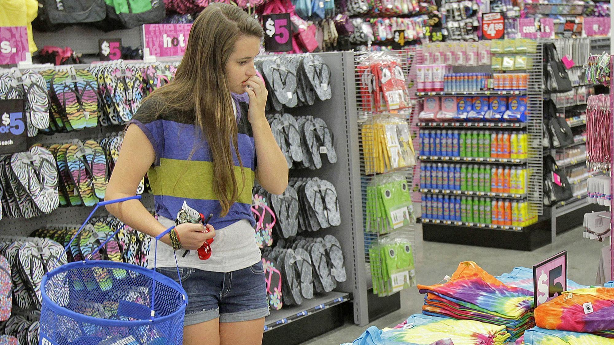 Five Below S Teen Friendly Dollar Stores Are Coming To San Diego