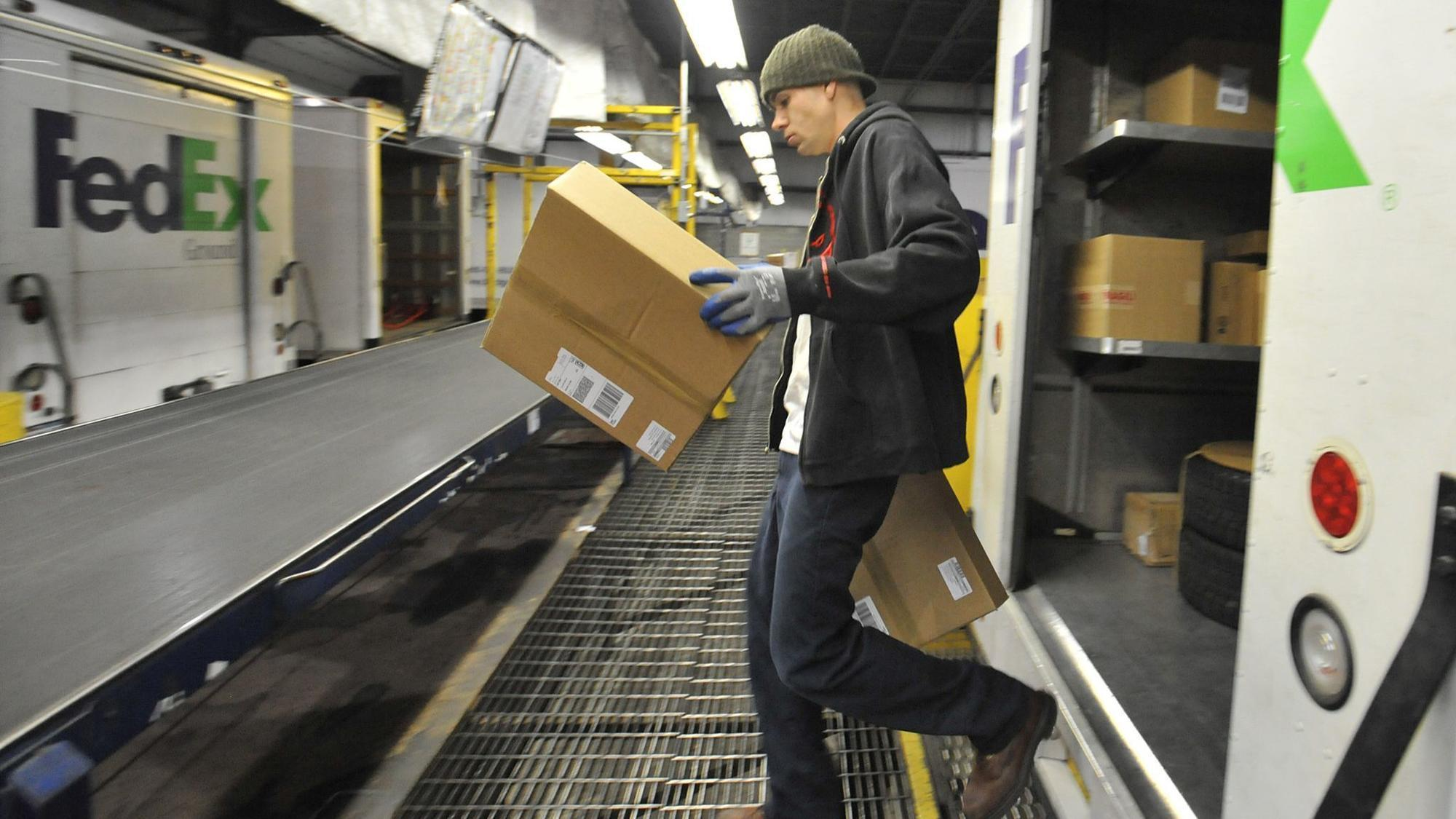 FedEx Ground, CareerLink ramp up hiring effort for new Lehigh Valley