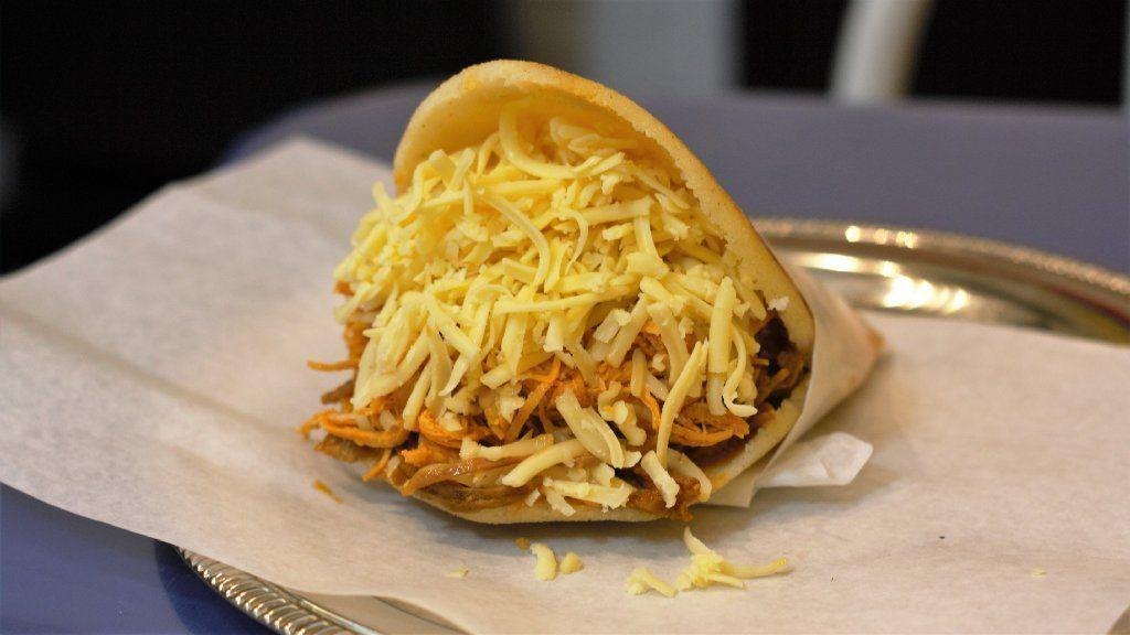 meet the arepa the venezuelan and colombian specialty slowly