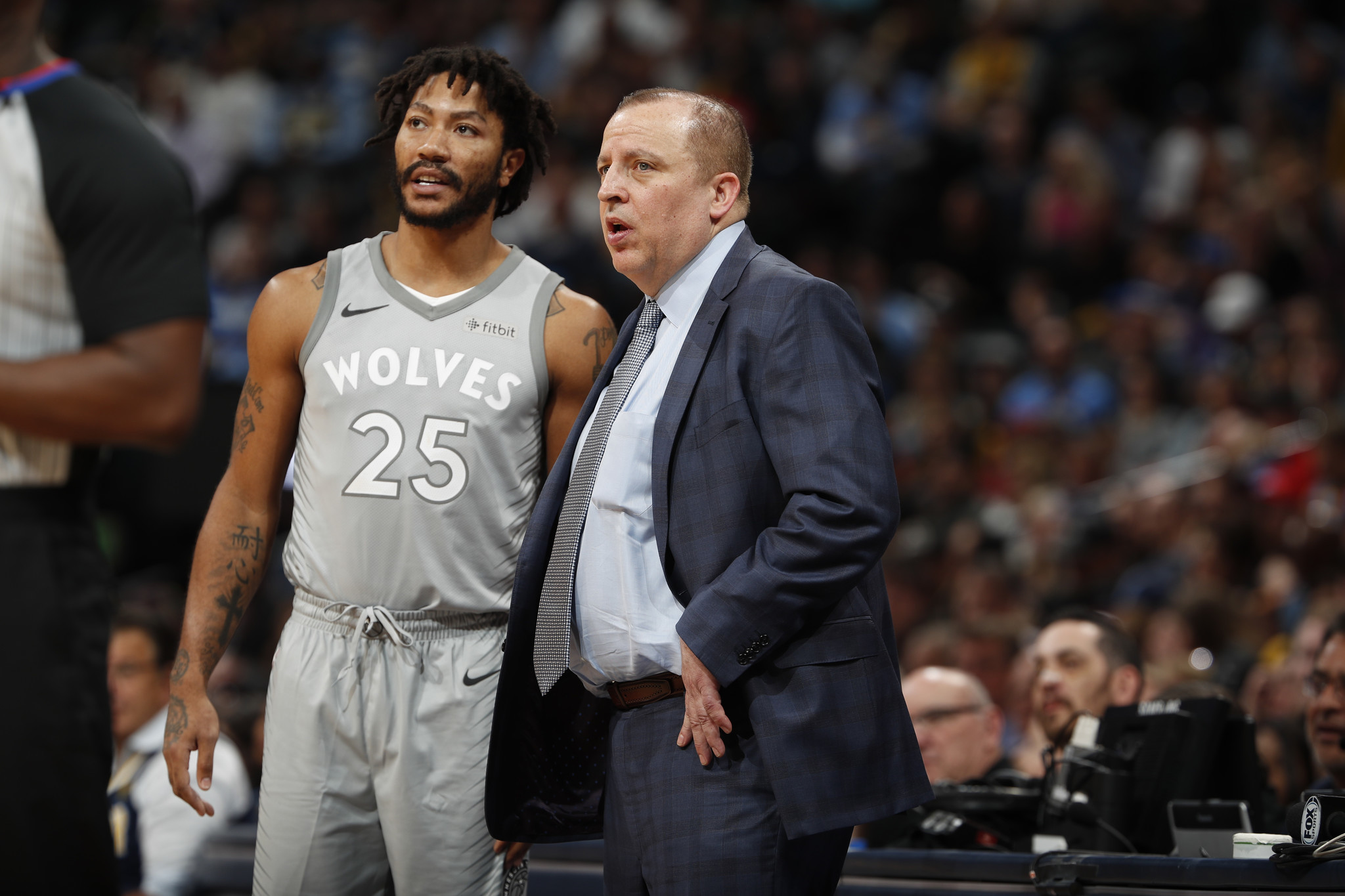 Derrick Rose s latest injury makes it clear  It s Jimmy Butler s team - Chicago  Tribune e11ab6bdd