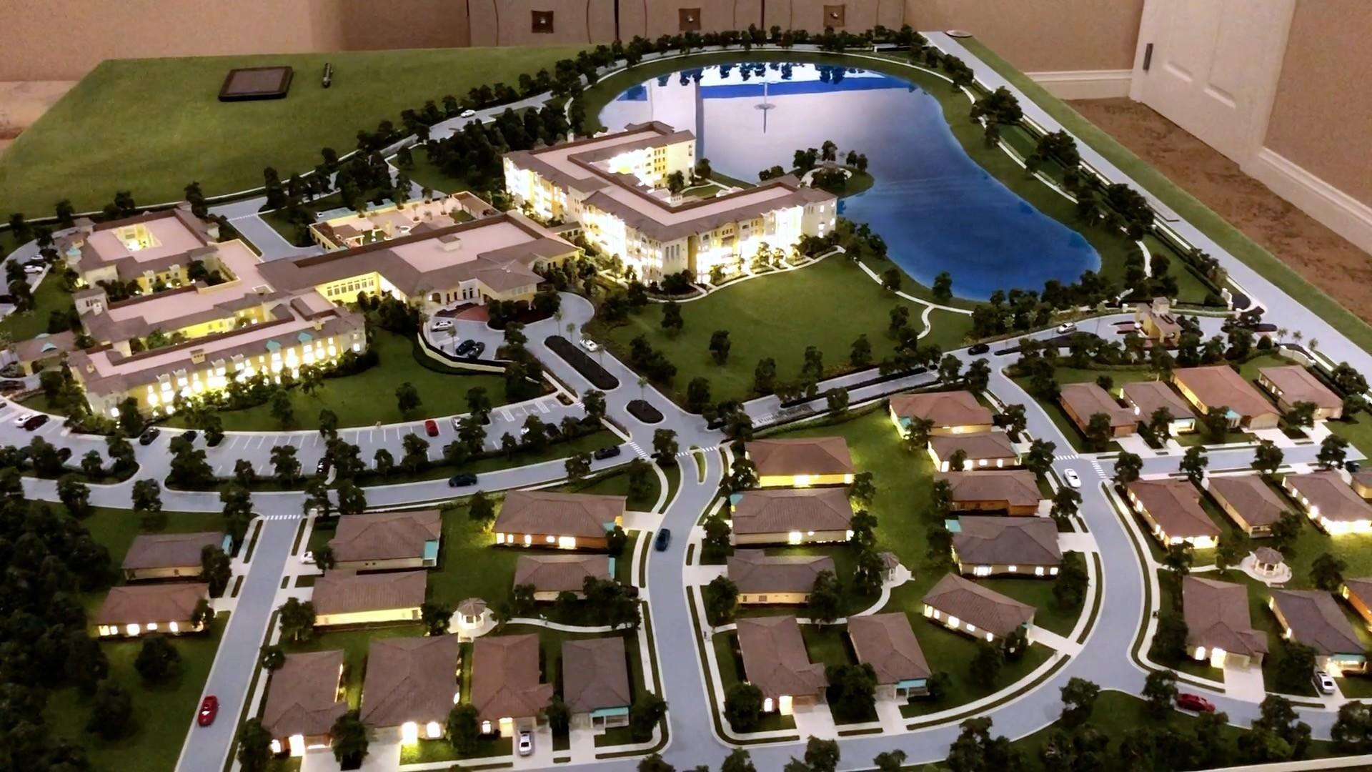 legacy pointe at ucf to offer housing access to university for