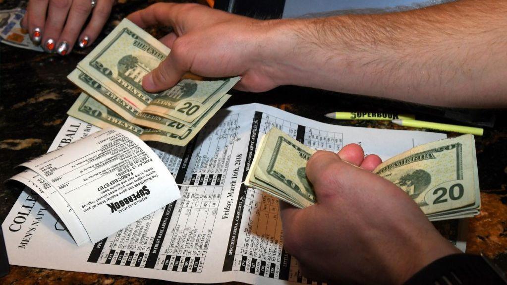 Ct Sports Gambling