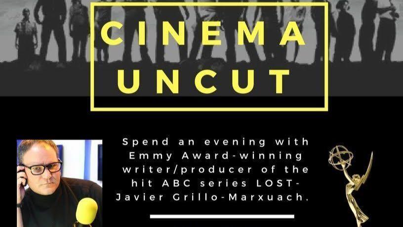 Cinema Uncut