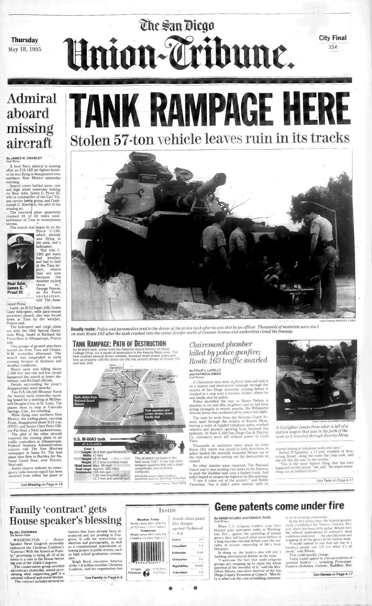 May 18, 1995