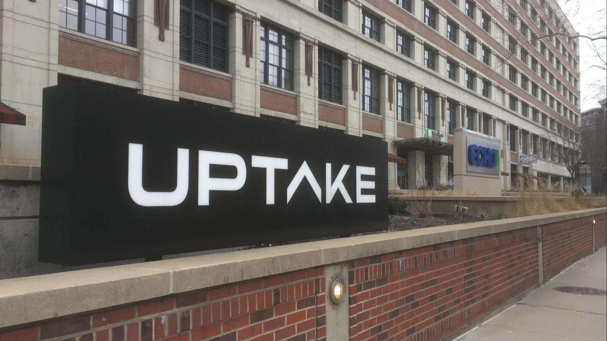 Data firm Uptake Technologies plans San Francisco office ...