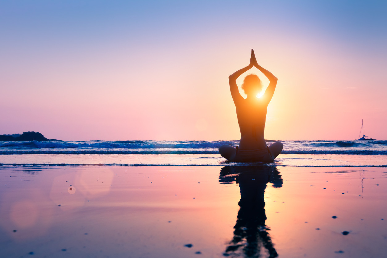 Free and donation-based yoga classes around San Diego