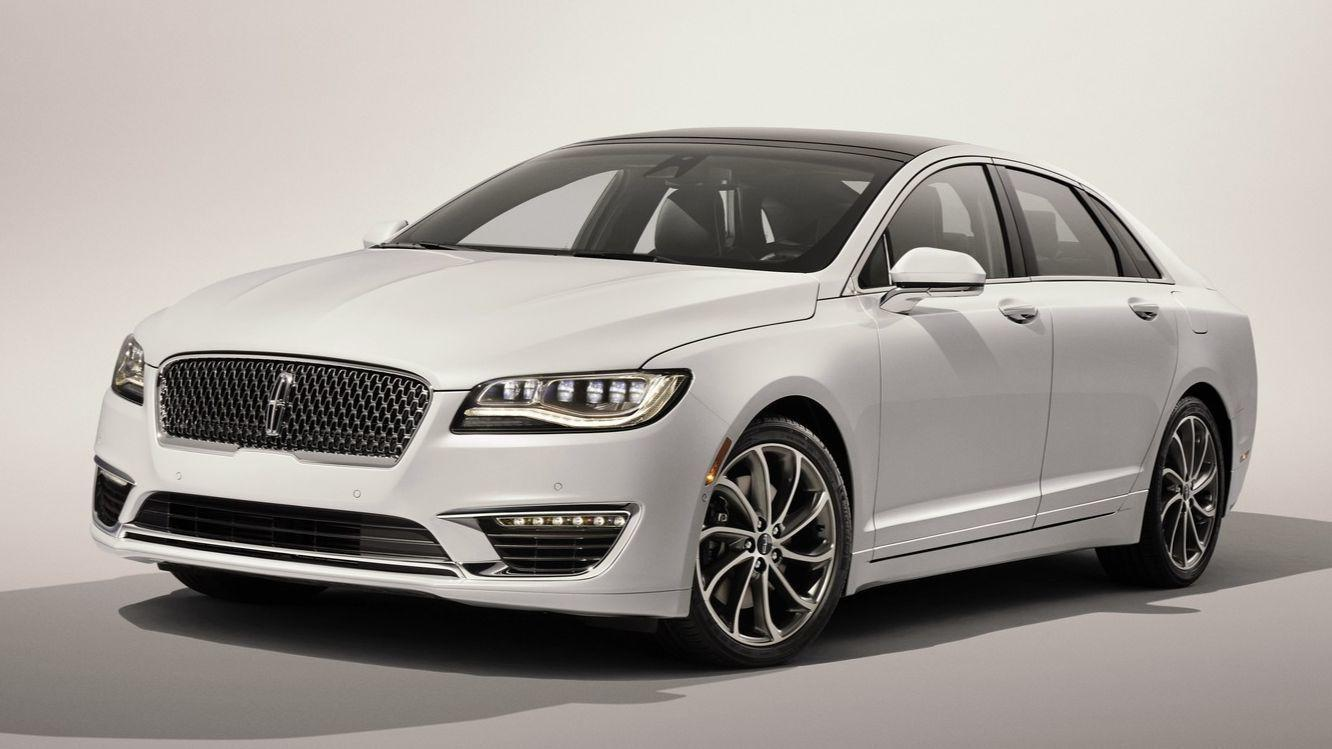 2018 Lincoln Mkz Hybrid When Mileage And Elegance Matter The San