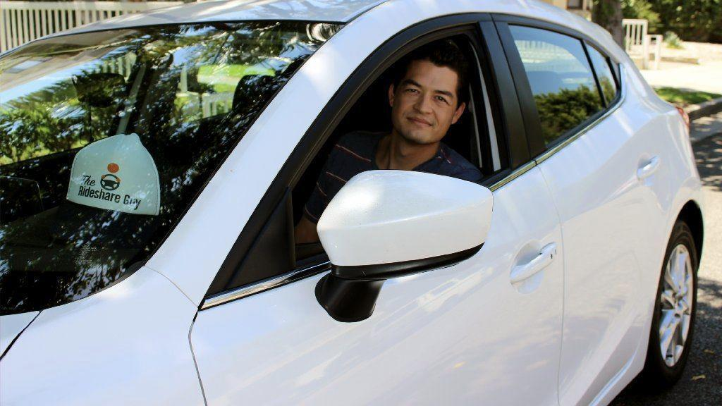 Chicago Car Guys: 'The Rideshare Guy' Offers Tips To Uber, Lyft Drivers