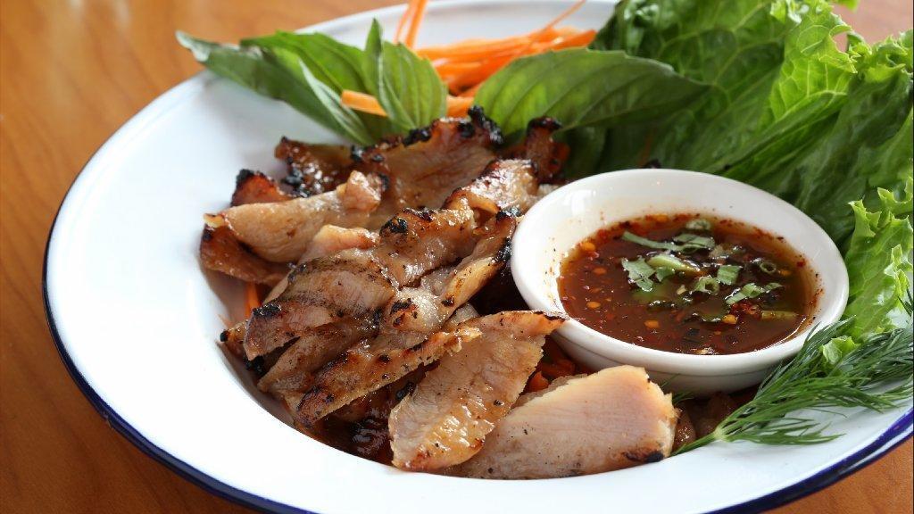Kinnaree Thai Food