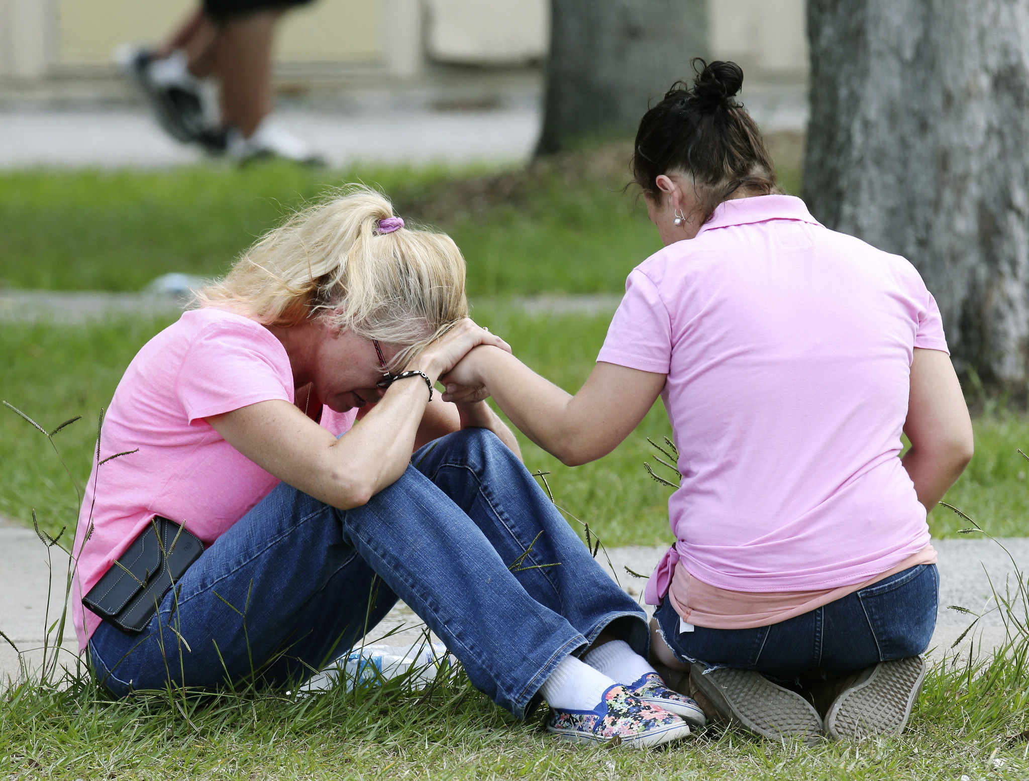 'DO SOMETHING': Parkland school shooting survivors ...