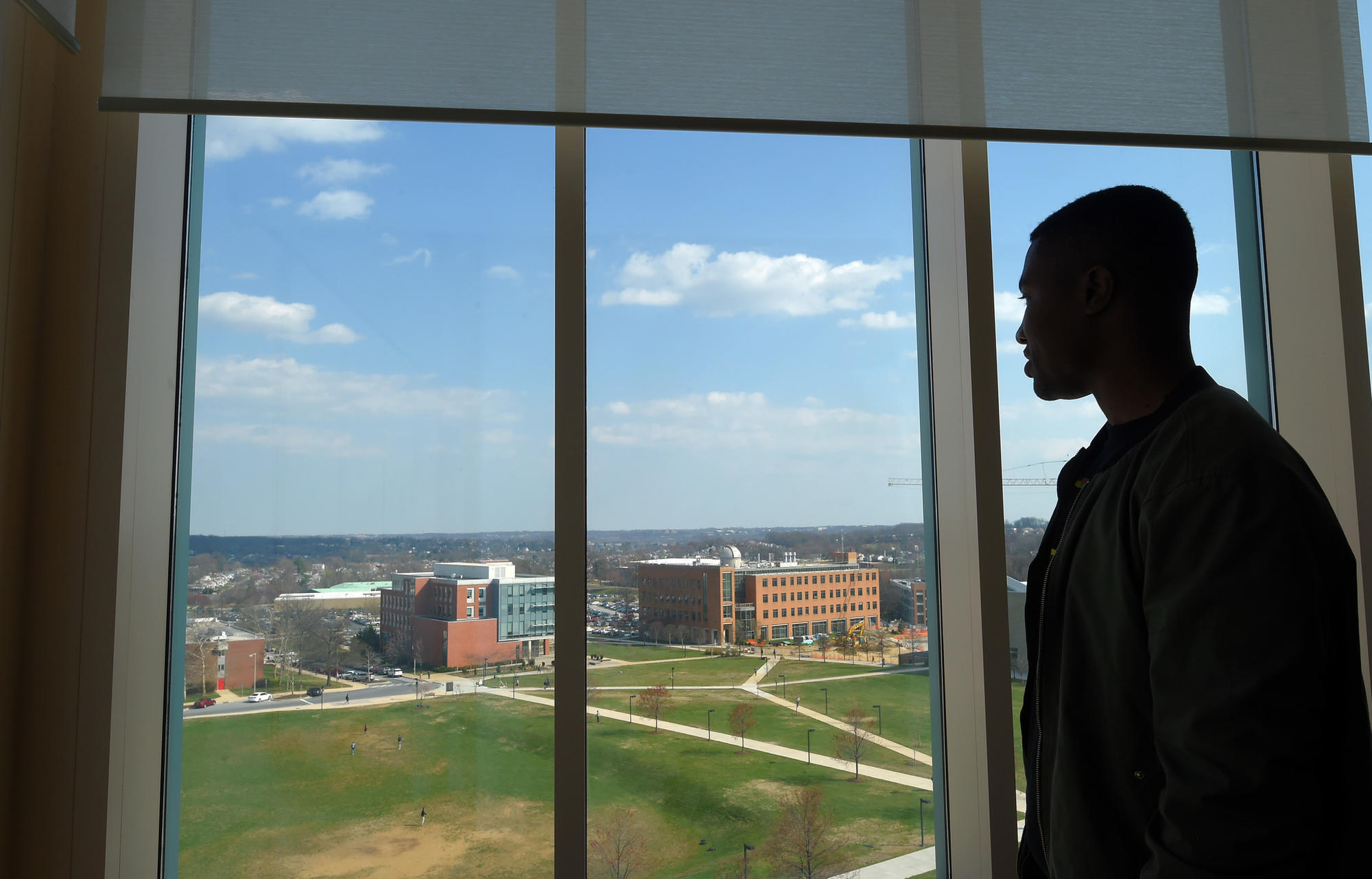 agents of change a year with the umbc program shaping some of the