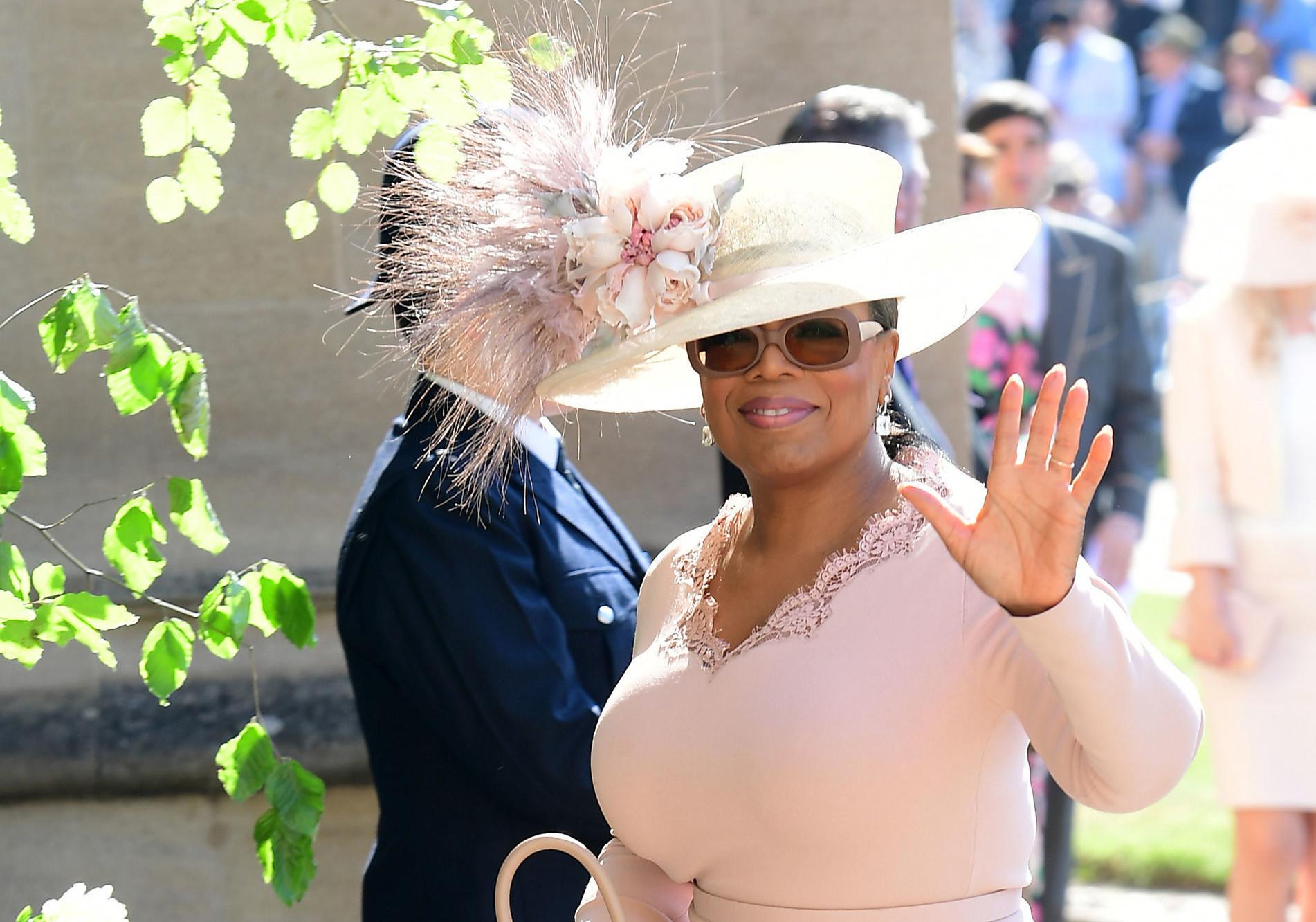 Fancy hats  Royal wedding vs. Preakness - Baltimore Sun 87291b94d0b