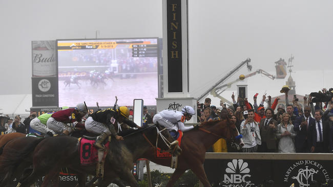 Preakness 2018: How to bet the big race - Baltimore Sun