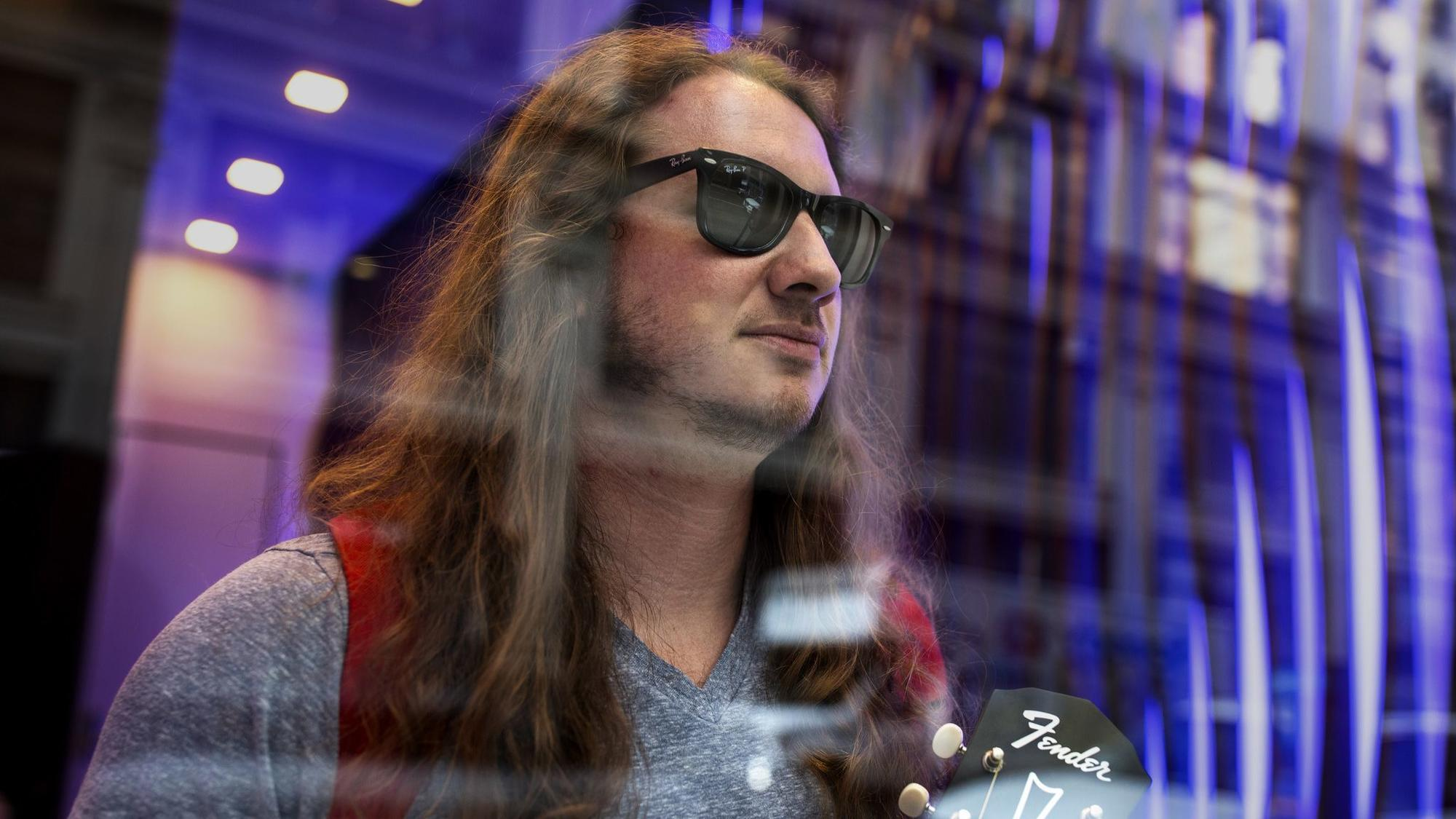 Pft Commenter Rose From An Internet Cesspool To