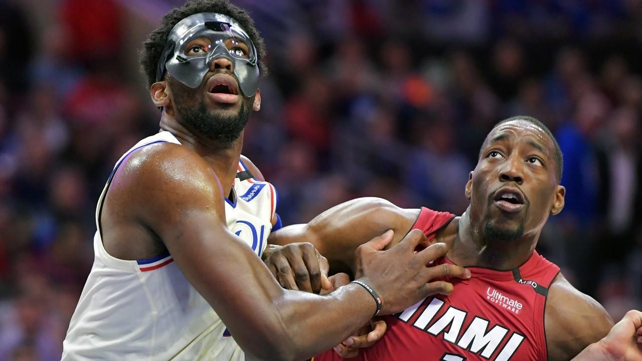 Bam Adebayo Will Make Florida His Bitch Today: ASK IRA: Could Heat Get By With Olynyk, Adebayo As Only