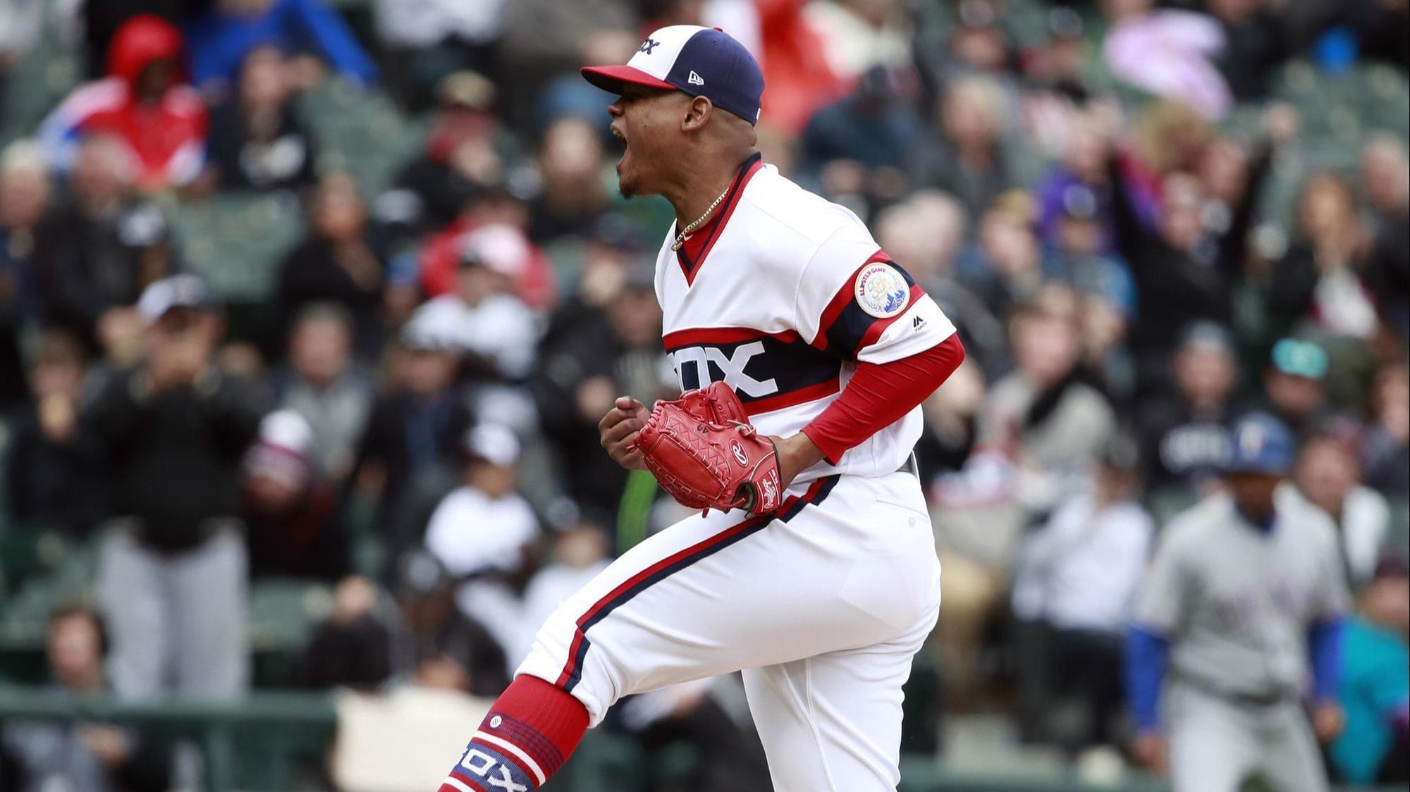 a6a86d26047f32 Baseball s weirdest uniforms get shredded in  Winning Ugly  - Chicago  Tribune