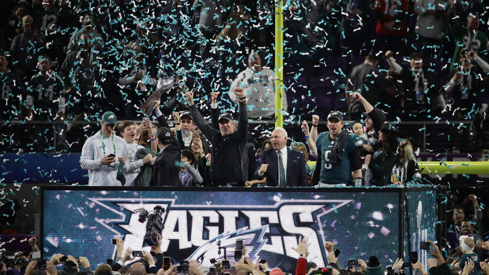 Nfl Awards The Super Bowl To Arizona In 2023 And New