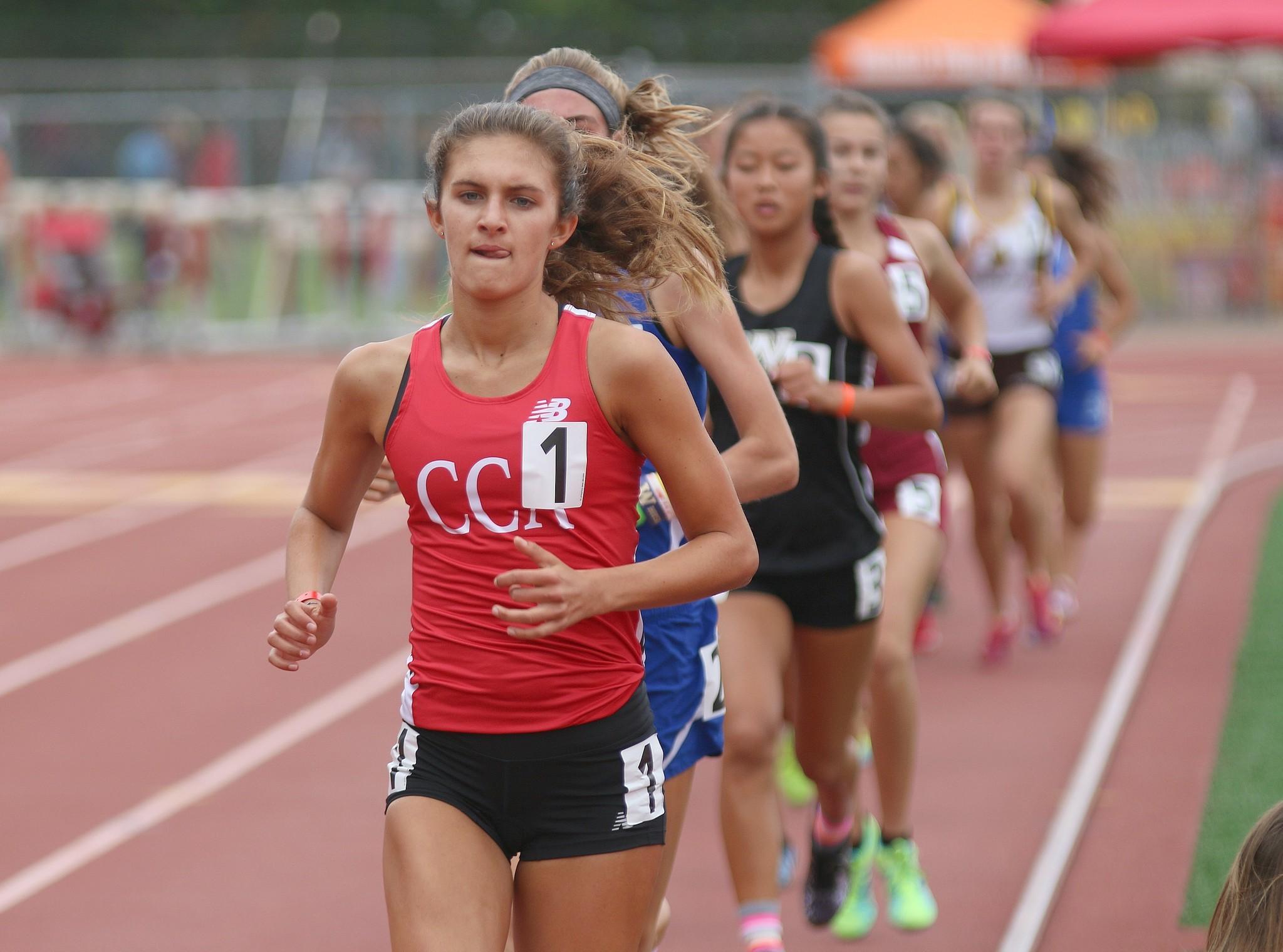 Carlie runner