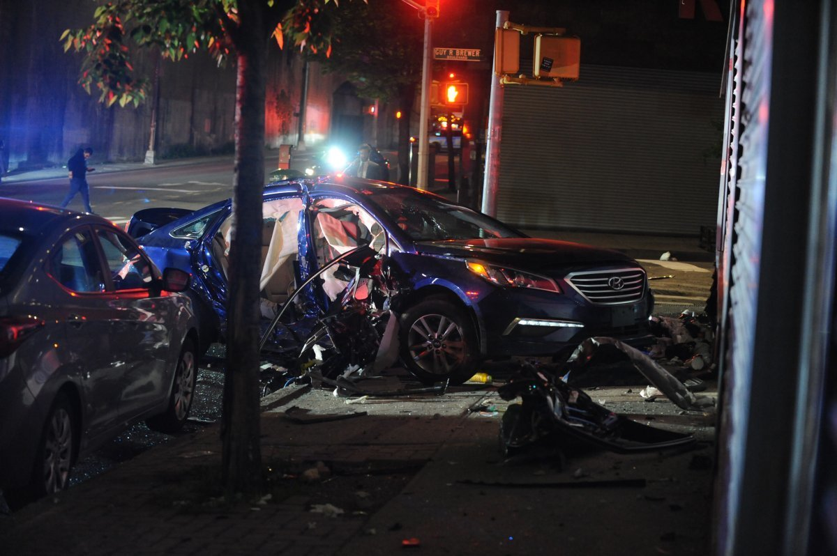 Queens hit-and-run driver gets 2 to 6 years for woman's death