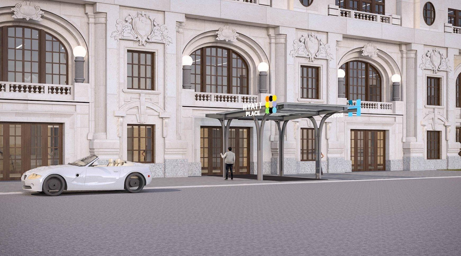 Cook County Hospital redevelopment nears starting line ...