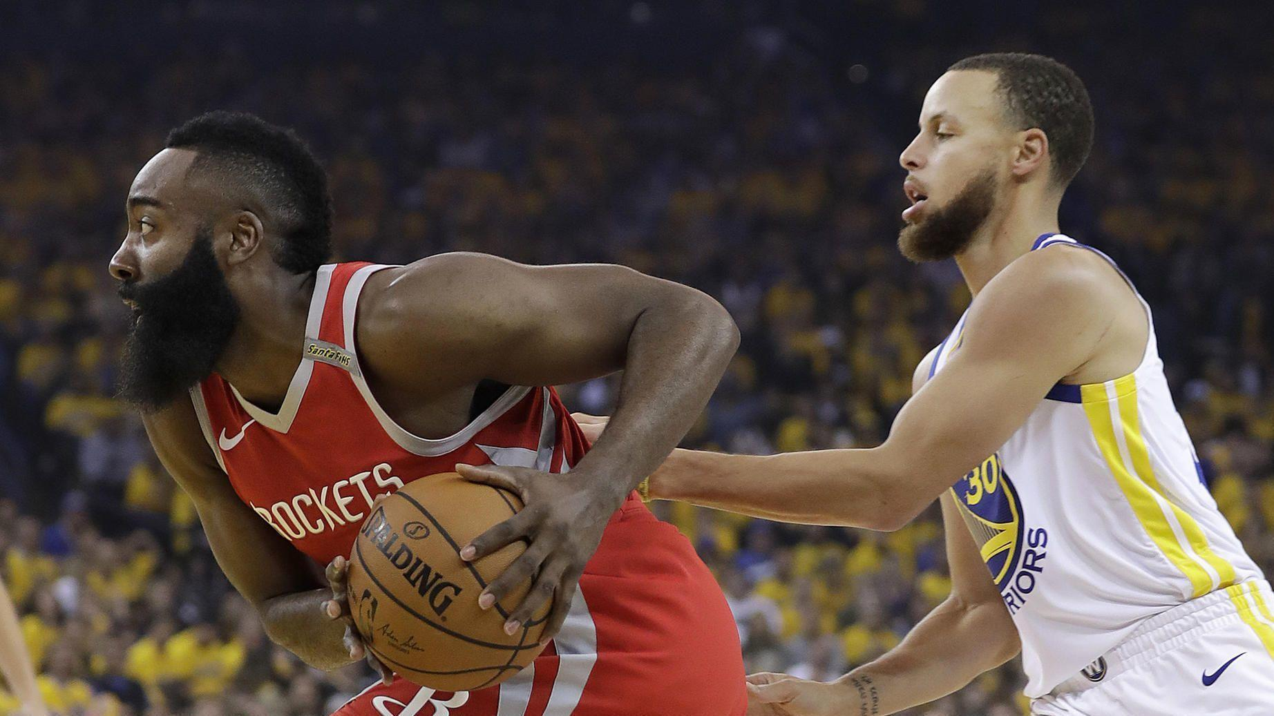 Warriors, Rockets set for Game 7 in West finals - Chicago ...Rockets Game