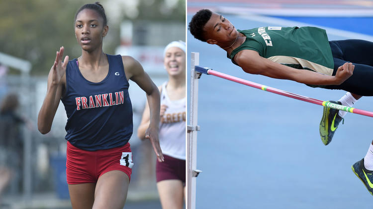 The Baltimore Sun's top boys and girls athletes of 2017-18