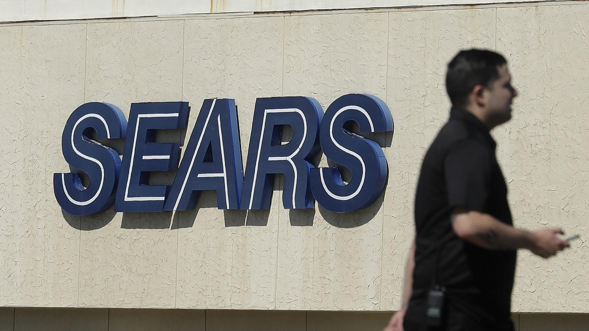 A List Of The 63 Sears Kmart Stores Set To Close Orlando Sentinel