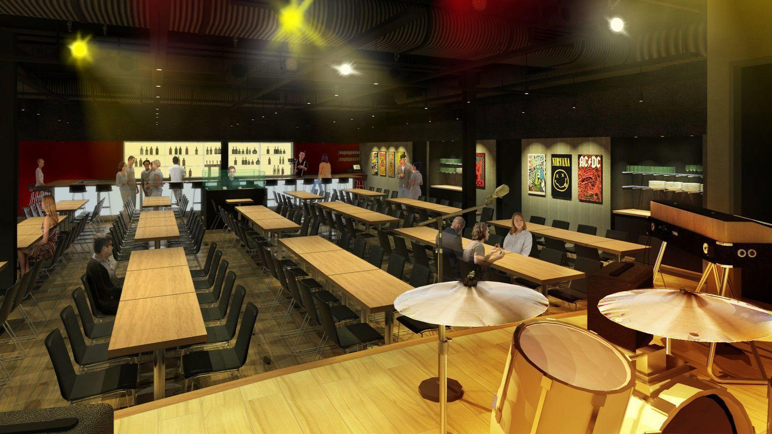 Columbia Music Venue The Soundry To Open Friday
