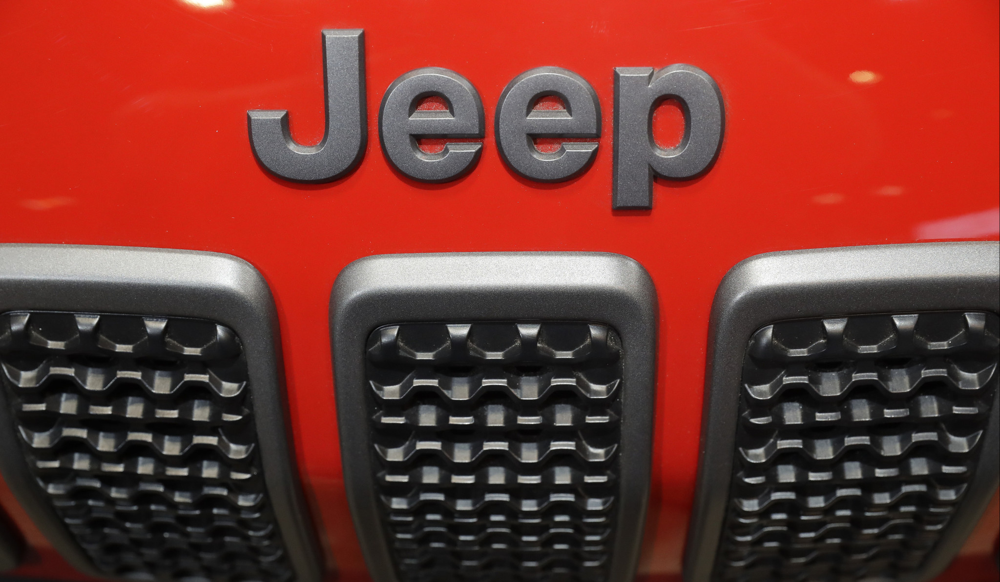 Fiat Chryslers Plan To Grow Jeep And Ram Does Not Include Dodge Or New That Looks Like Rober Chrysler Chicago Tribune
