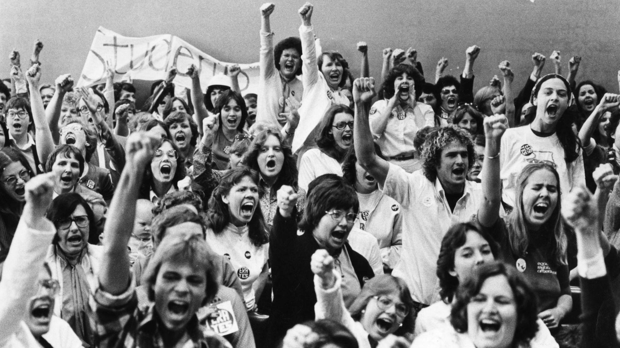 equal rights amendment approval comes 36 years after raucous capitol