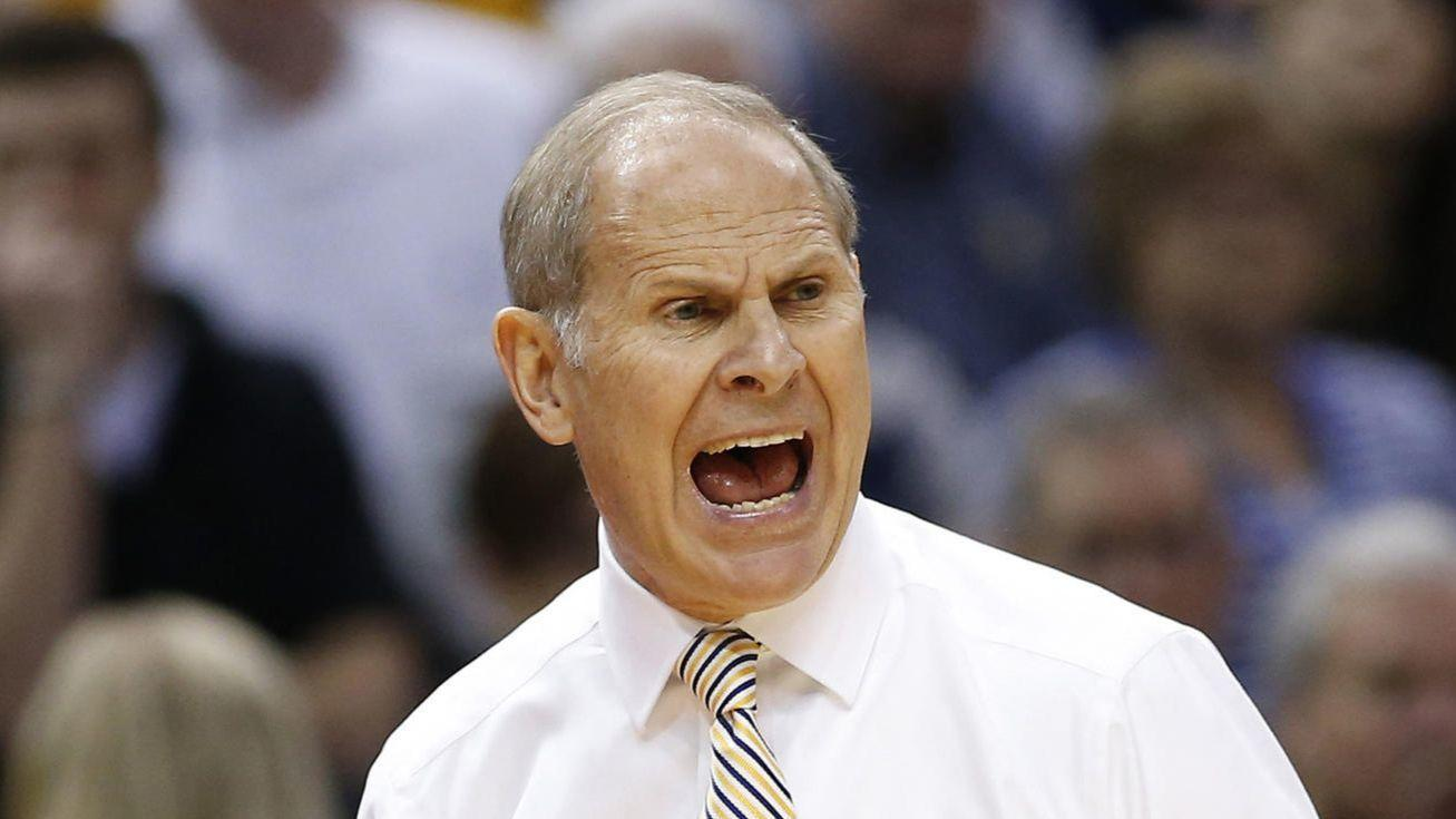 john beilein - photo #40
