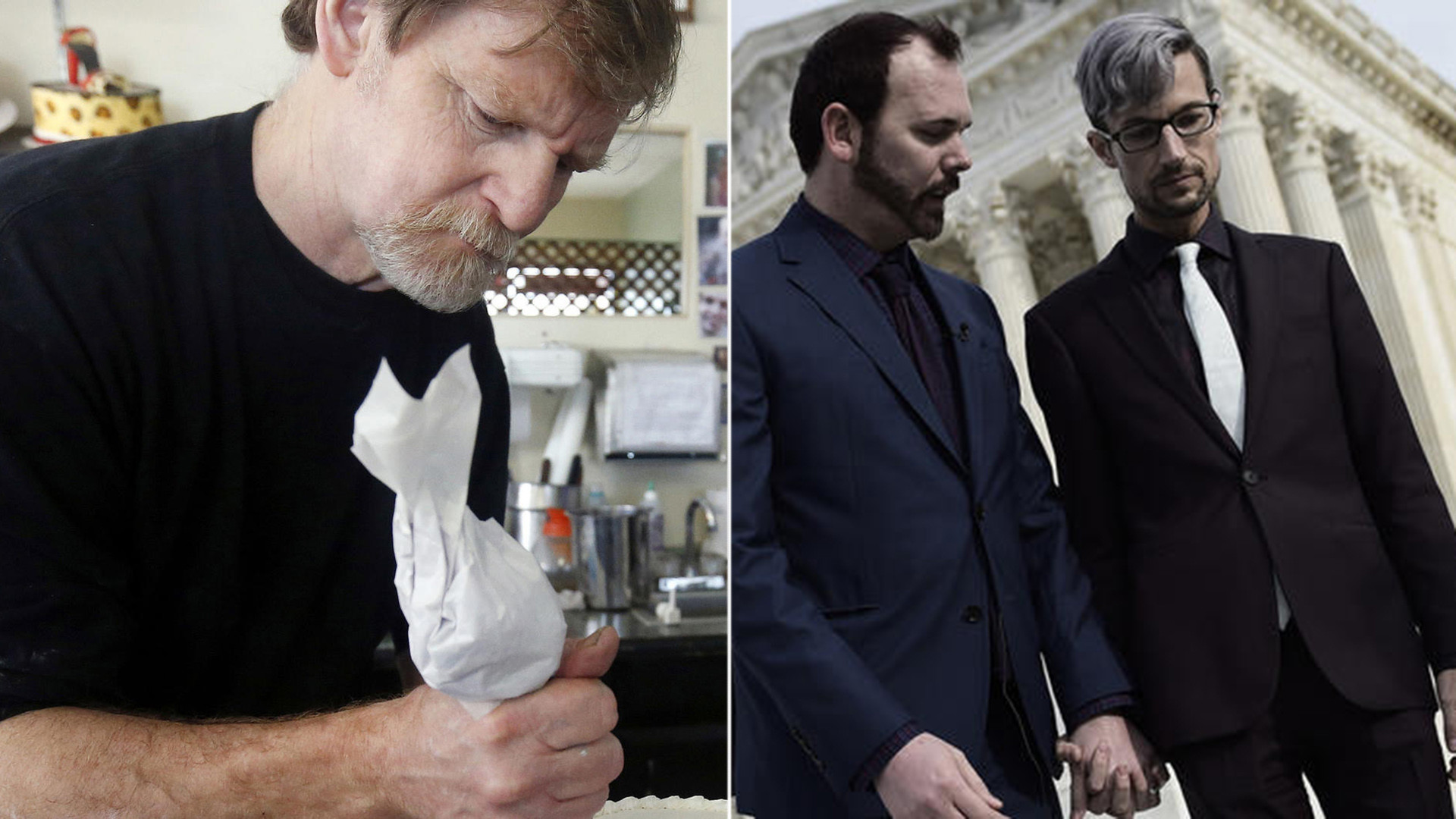 supreme court baker wedding cake decision supreme court sides with colorado baker on same 20642